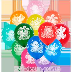 лучшие гелиевые шарики киев